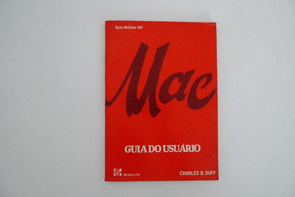 Mac; Guia para Usário