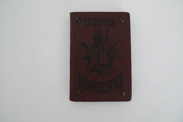 Taschen-Kommersbuch