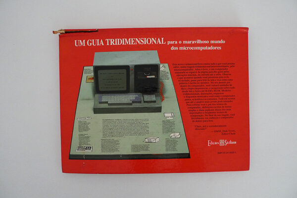 No interior de um Microcomputador