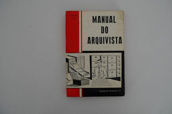 Manual do Arquivista