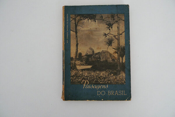 Paisagens do Brasil