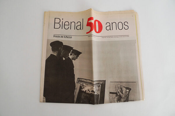 Bienal 50 anos