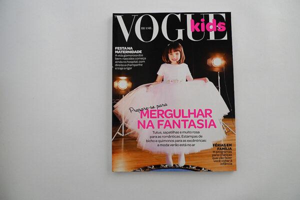 Vogue Brasil, Kids