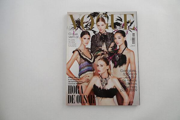 Vogue Brasil, 366
