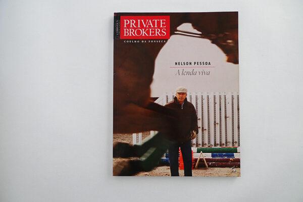 Private Brokers; Nelson Pessoa