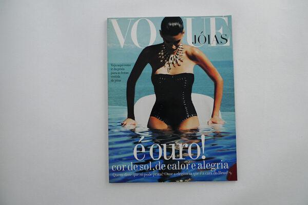 Vogue Brasil, Jóias