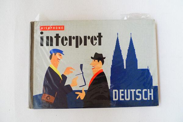 Interpret Deutsch