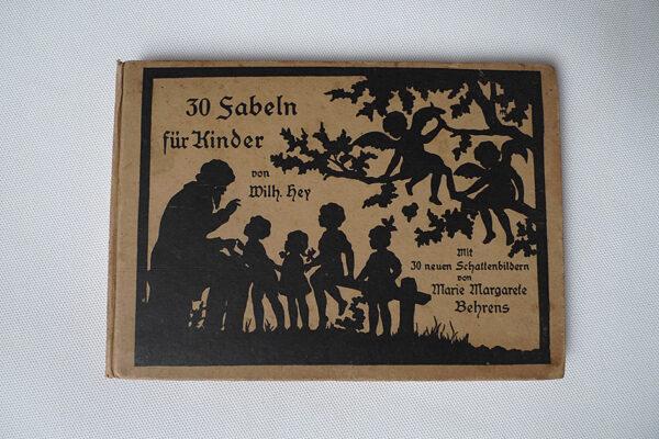 30 Fabeln für Kinder
