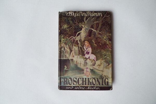 Der Froschkönig und andere Märchen
