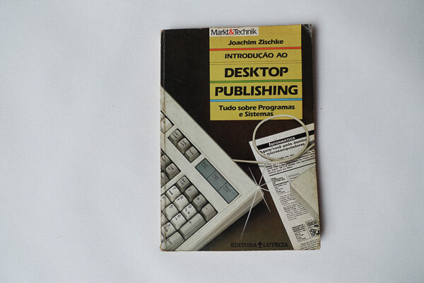 Introdução ao Desktop Publishing