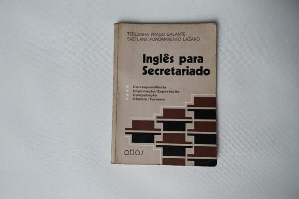 Inglês para Secretariado