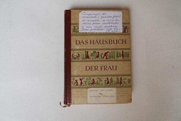 Das Hausbuch der Frau