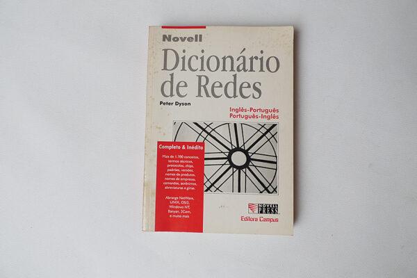 Dicionário de Redes