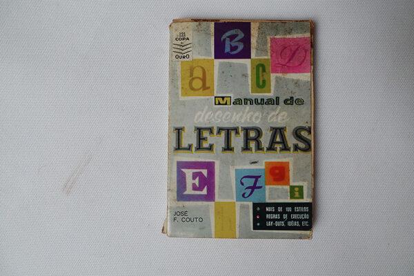 Manual de Desenho de Letras