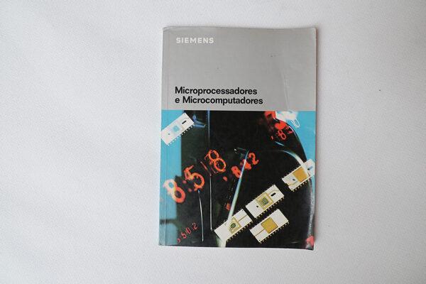 Microprocessadores e Microcomputadores
