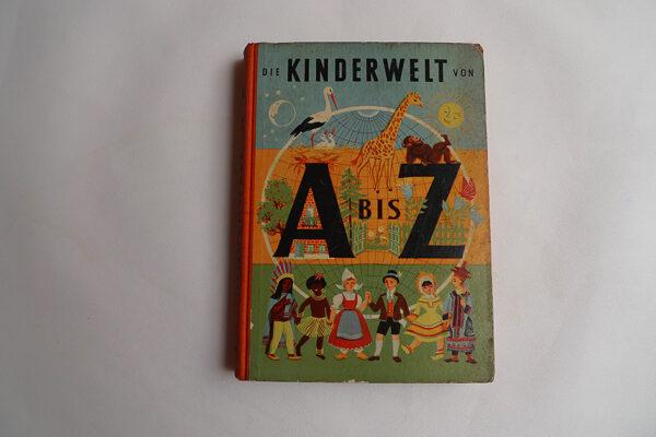 Die Kinderwelt von A bis Z