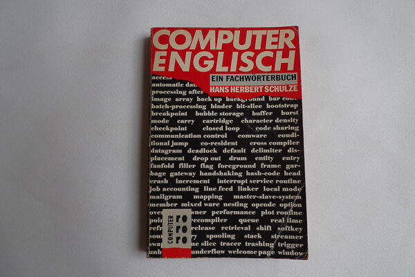 Computer-Englisch