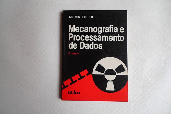 Mecanografia e Processamento de Dados