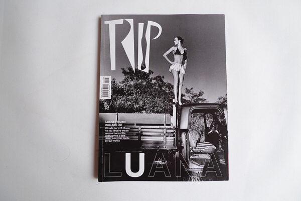 Trip; Luana Piovani