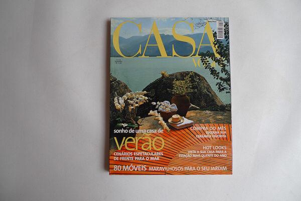 Vogue Brasil, Casa Vogue 256