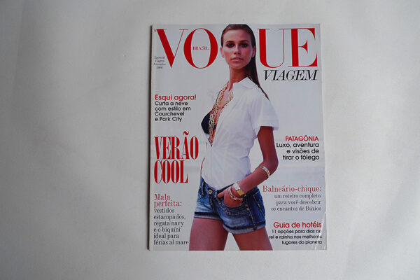 Vogue Brasil, Especial Viagem