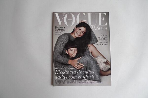 Vogue Brasil, H. Stern