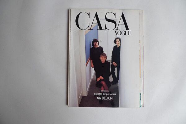 Vogue Brasil, Casa Vogue Especial