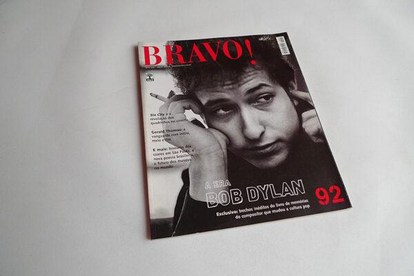 Bravo! Bob Dylan