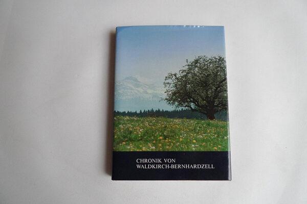 Chronik von Waldkirch-Bernhardzell