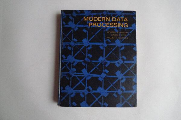 Modern Data Processing