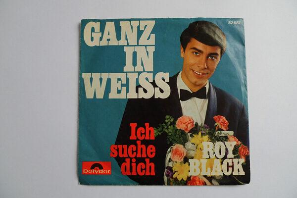 Roy Black; Ganz In Weiss