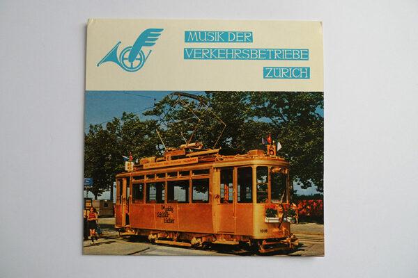 Musik der Verkehrsbetriebe Zürich