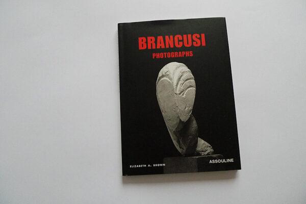 Brancusi Photographs