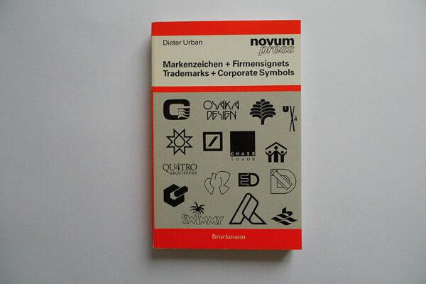Markenzeichen + Firmensignets