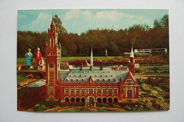 Miniatuurstad «Madurodam» Den Haag