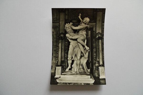 Roma Museo Borghese