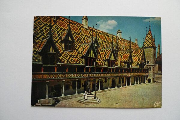 Hostel «Dieu» (1443)