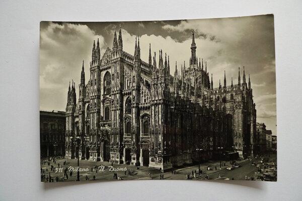 Milano; Il Duomo