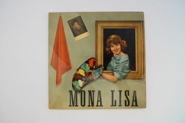 Conway Twitty – Mona Lisa