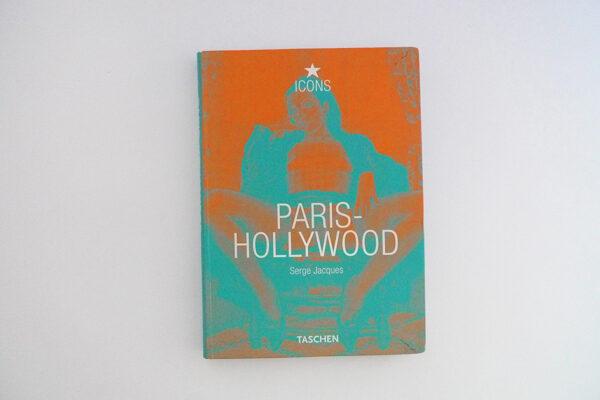 Paris-Hollywood; Serge Jacques