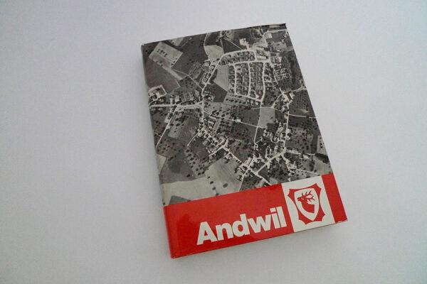 Geschichte von Andwil