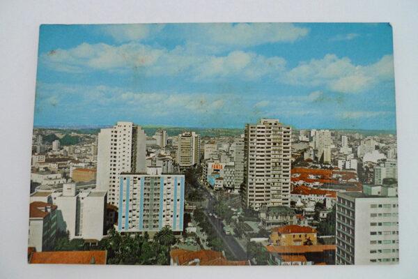 São Paulo; Vista Parcial