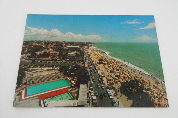 Fortaleza; Avenida Beira Mar