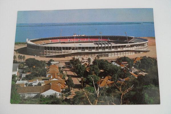 Porto Alegre; Estádio Beira Rio