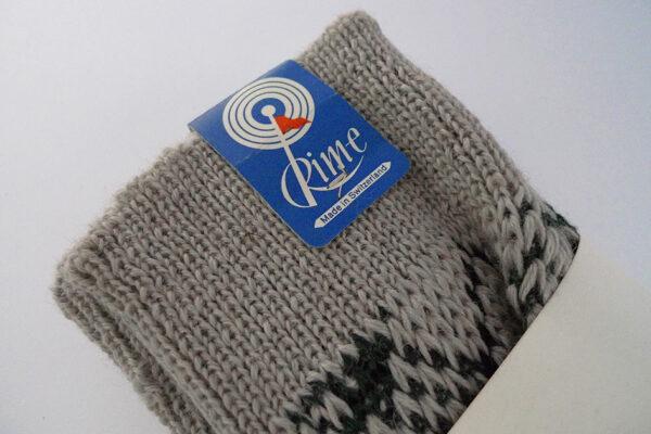 Sportsocken Wolle «Rime»