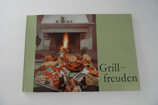Grillfreuden