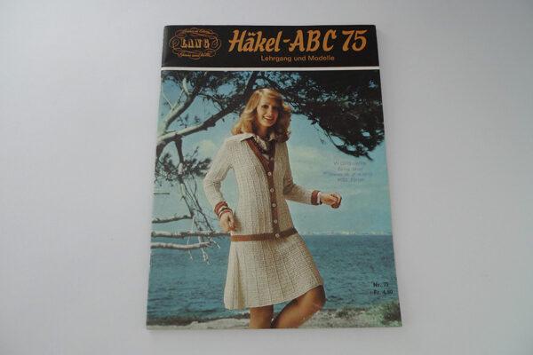 Häkel-ABC