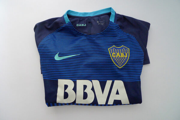 Boca Juniors - Fussball Trikot