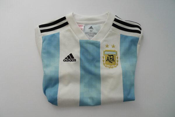 Argentinien - Fussball Trikot