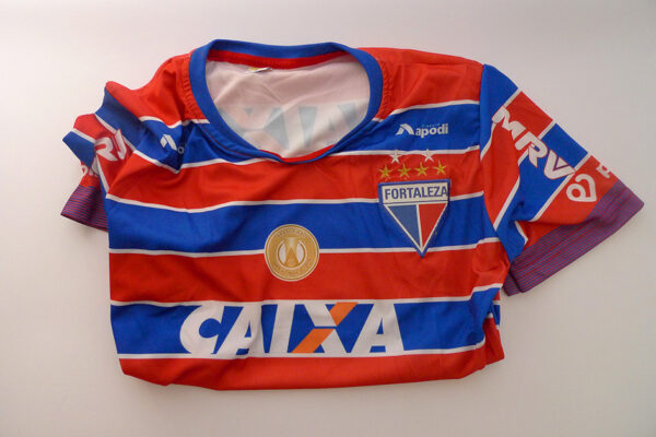 Fortaleza Esporte Clube - Fussball Trikot